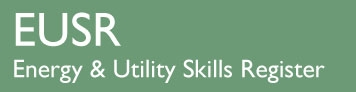 Energy & Utility Skills Register - EUSR